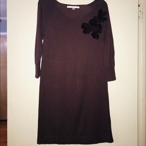 Preloved Lauren Conrad sweater dress.
